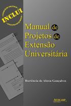 Manual de Projetos de Extensão Universitária - Avercamp