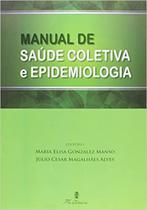 Manual de Saude Coletiva e Epidemiologia - Martinari