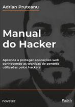 Manual do hacker - Novatec