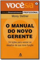 Manual do Novo Gerente,o - GMT