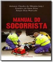 Manual do socorrista                            01 - Martinari