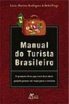 Manual do turista brasileiro - Aleph -