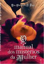 Manual dos misterios da mulher, o - Exito
