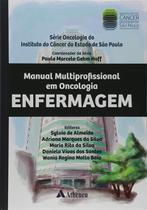 Manual Multiprofissional em Oncologia - Enfermagem - Atheneu