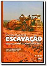 Manual Prático de Escavação - Pini -