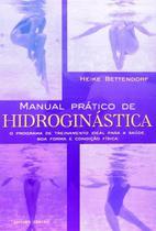 Manual pratico de hidroginastica - Ground