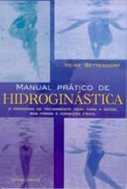 Manual pratico de hidroginastica - Ground -