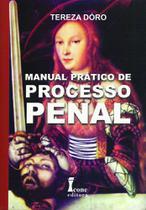 Manual pratico de processo penal - Icone -