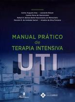 Manual Pratico De Terapia Intensiva / Dias - Martinari