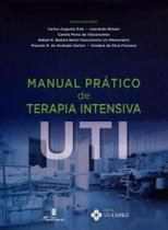 Manual pratico de terapia intensiva - Martinari -