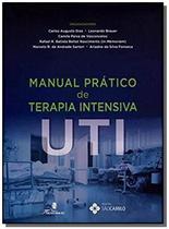 Manual pratico de terapia intensiva - Martinari -