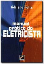 Manual Prático do Eletricista - Hemus -