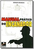 Manual prático do encanador - Hemus -