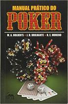 Manual Prático Do Poker - ANUBIS