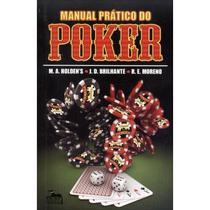 Manual Prático do Poker - Holden's,M. A. - Anubis -