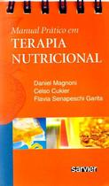 Manual pratico em terapia nutricional - Sarvier -