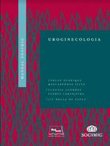 MANUAL SOGIMIG DE UROGINECOLOGIA - 1a ED - 2018 - Medbook