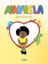 Manuela - Ed. do brasil