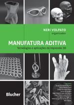 Manufatura aditiva - Blucher