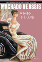 Mao e a luva, a - Lafonte