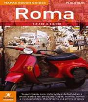 Mapas Rough Guides - Roma - Publifolha