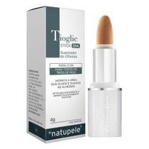 Maquiagem Corretiva para Olheiras Tioglic Stick Dia Natupele 4g - Natupele Dermocosméticos