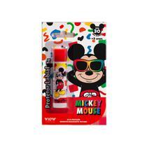 Maquiagem Infantil - Protetor Labial - FPS30 - Disney Mickey - View Cosméticos -