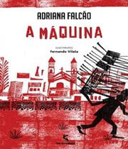 Maquina, a - Salamandra (Moderna)