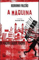 Maquina, a - Salamandra