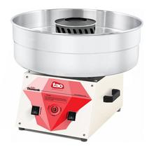 Máquina Algodão Doce - Profissional + Kit P/ Ensacar Grátis 110v - Tao Utilidades