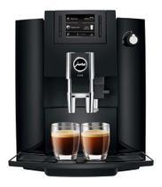 Máquina Café Expresso Jura Mod. E60 220 Volts - -