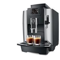 Máquina Café Expresso Jura WE8 220V -