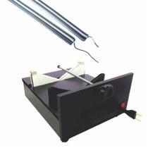 Maquina Cortadora Corte Garrafa Vidro Elétrica 2 Resistencia - Jkveras
