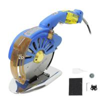 Máquina Corte De Disco Controle de Velocidade 5 Polegadas Octavada Bivolt 180W - Westman