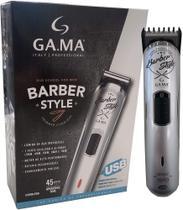 Máquina de Acabamento Gama GT527 Barber Style USB -