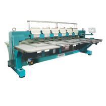 Máquina de Bordar 6 Cabeças 12 agulhas WM-1206 - Westman