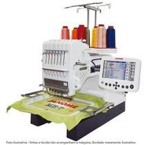 Máquina de bordar Janome MB-7 - Bivolt -