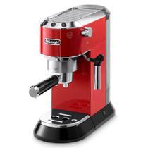Máquina de Café DeLonghi Dedica Deluxe 15BAR PUMP - EC680R - 220V -