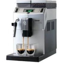 Máquina de café em grão saeco lirika plus -