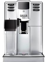 Maquina de Café Espresso Automática Gaggia Anima Prestige - Inox -