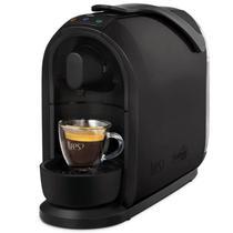 Máquina de Café Espresso e Multibebidas Três Corações S24 Mimo 110V Preta - Tres Coracoes