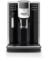 Máquina de Café Espresso Gaggia Automática Anima Pannarello 110V -