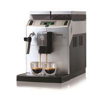 Máquina de Café Espresso Saeco Grãos Lirika 127 V -