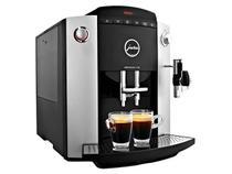 Máquina de Café Expresso 2 Xícaras Display LED - Jura Impressa F50