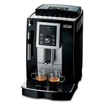 Máquina de Café Expresso Automática Delonghi ECAM 23.210.B 220v -