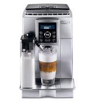 Máquina de Café Expresso Automática Delonghi ECAM 23.450S Prata 110v -
