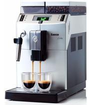 Maquina de Cafe Expresso Automatica Philips Lirika Saeco 110V -