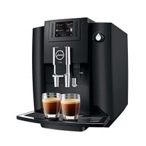 Máquina de Café Expresso Automática Suíca Jura E60 220v/60hz -