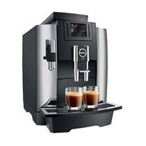 Máquina de Café Expresso Automática Suíca Jura WE8 220v/60hz -