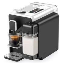 Máquina de Café Expresso Barista Três Corações Multipressão Branca - 110V -
